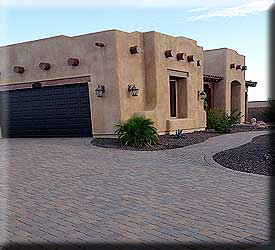 Concrete Block & Pavers at Valley Sand and Gravel